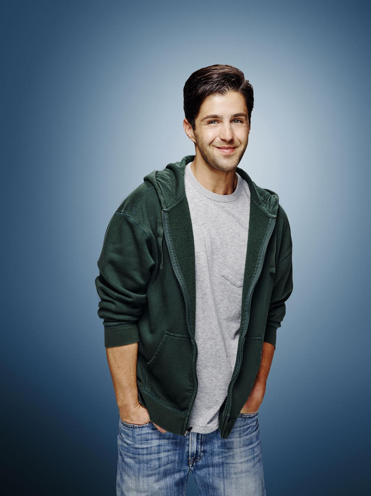josh peck finds postnickelodeon home on grandfathered