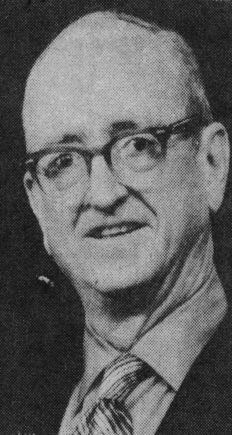 Eugene F. Kelly