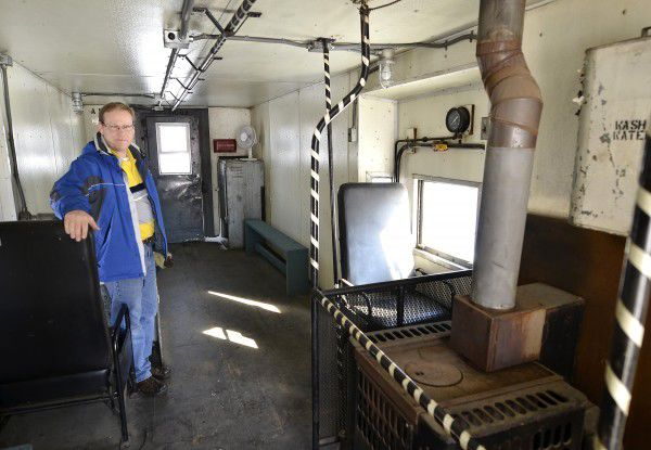 Why don't trains have cabooses anymore? | Local news