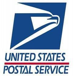 u.s. post office logo