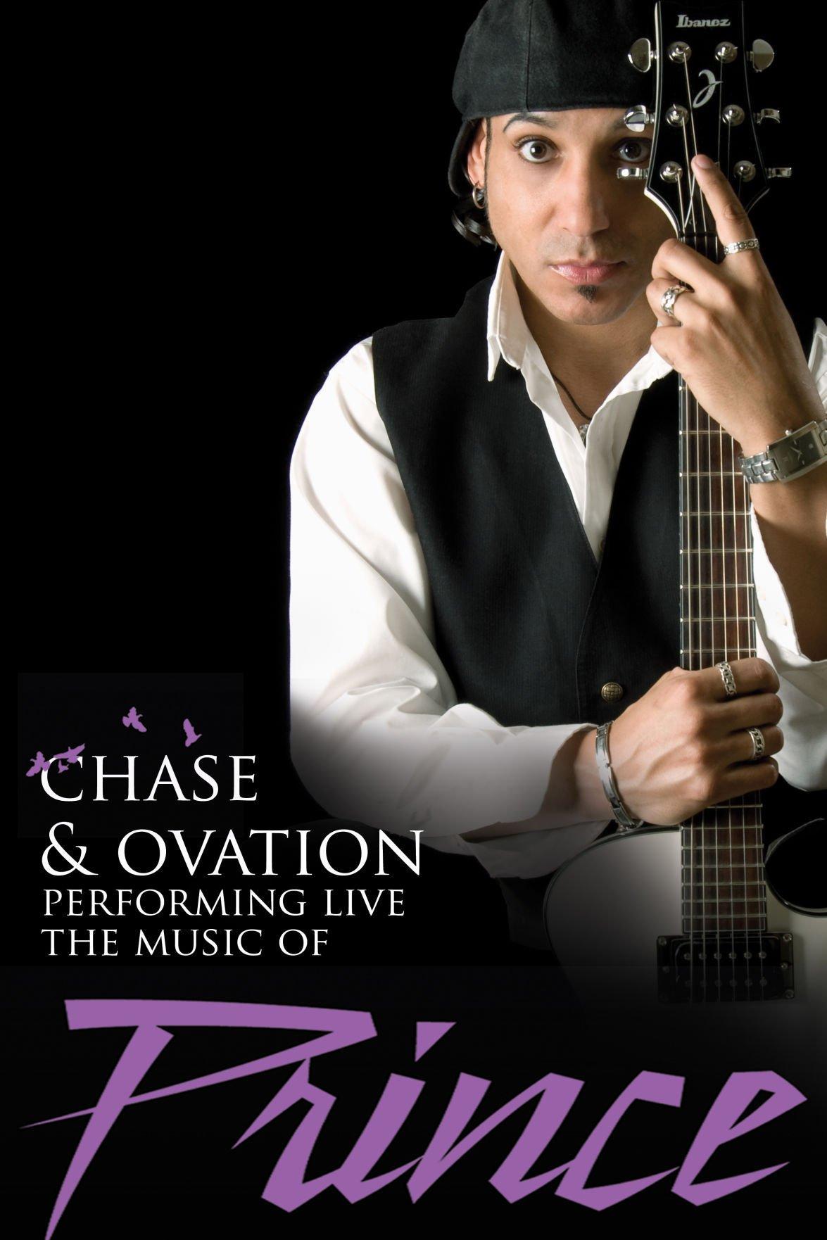 Chase & Ovation