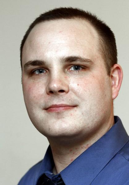 James Van Bruggen