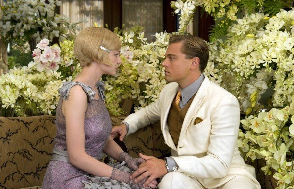 the great gatsby thesis daisy