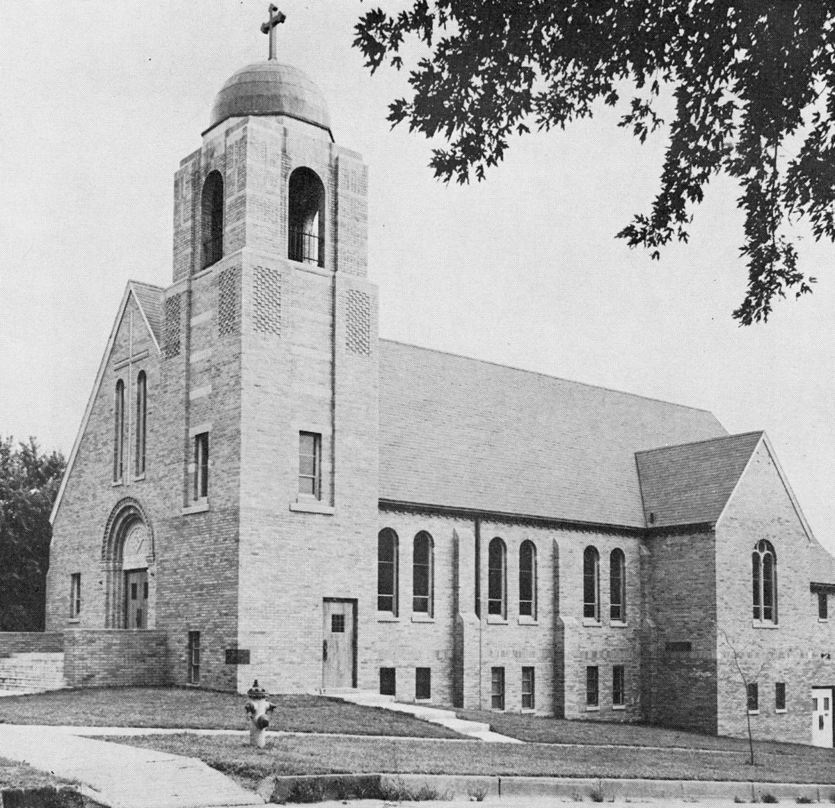 St. Thomas Orthodox Church