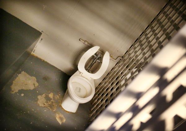 Photos: Thurston County Jail | Local news | siouxcityjournal com