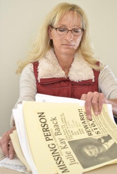 Beth Williams prison sentences