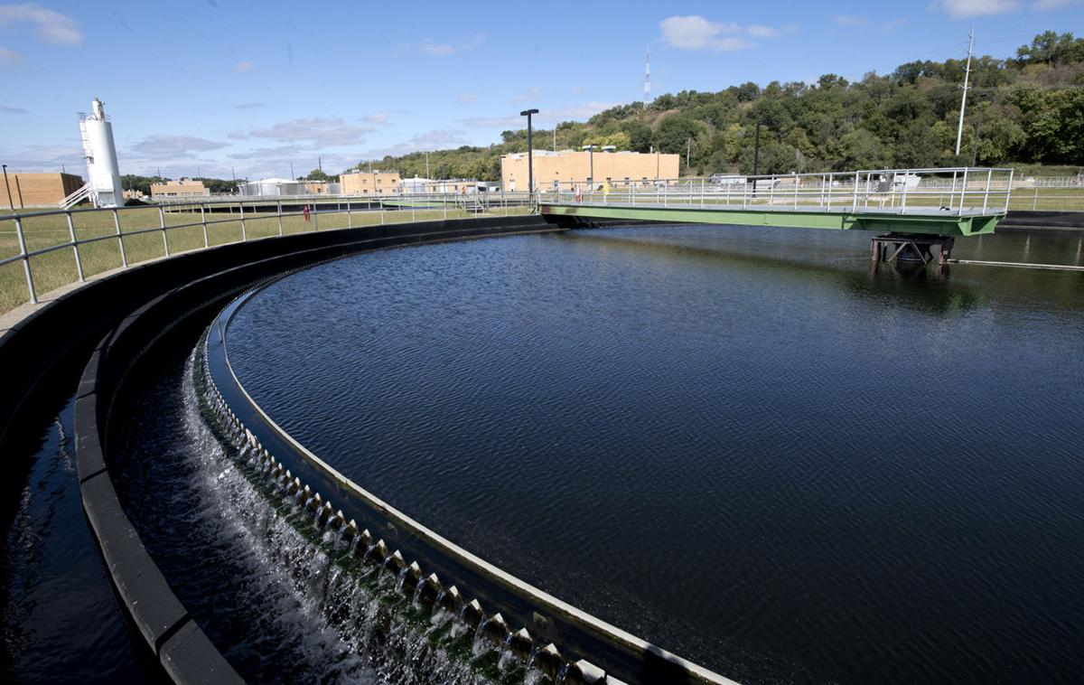 Sioux City Wastewater Treatment Plant (copy)