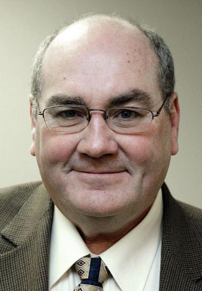 Mayor Bob Scott