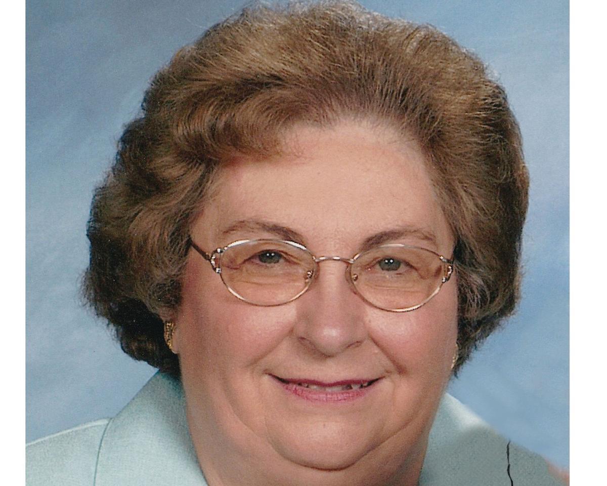 Hyla Olson