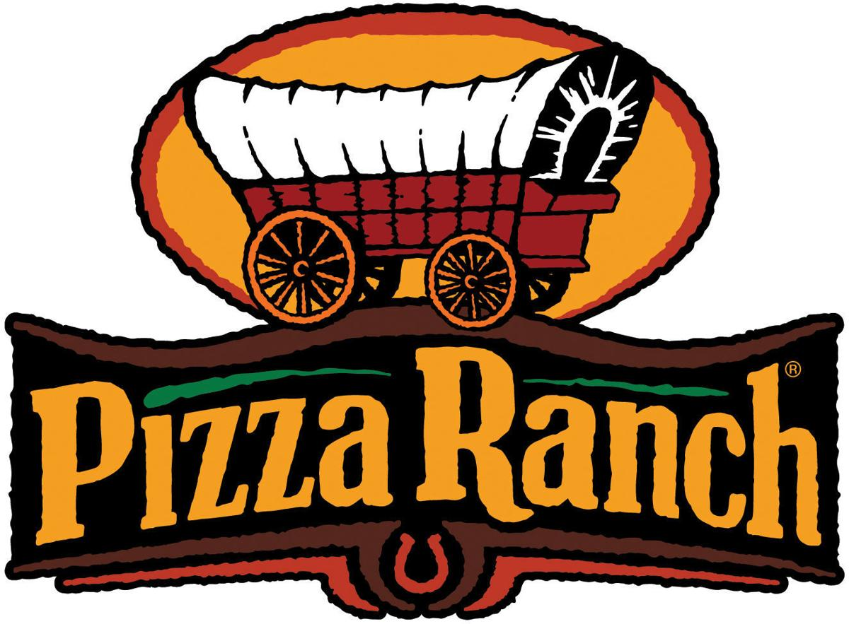 Pizza Ranch Company Logo