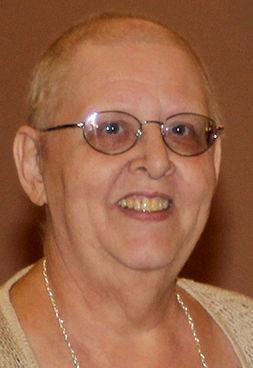 Judy Saltzgiver