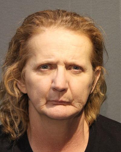 Debra Chrestensen mugshot