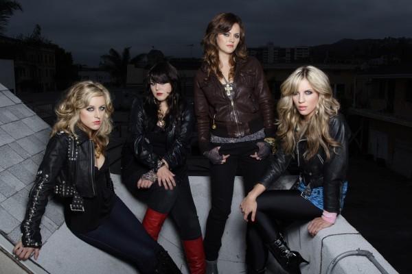 The Donnas 1