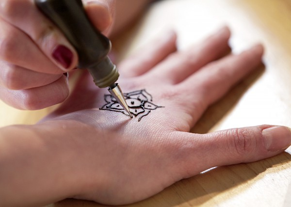 Permenantly addicted to henna tattoos | Weekender | Art ...