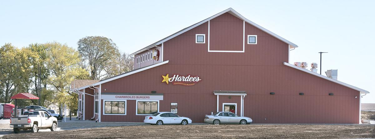 The Barn Holstein Travel Plaza