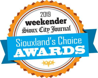 2019 Siouxland's Choice Award