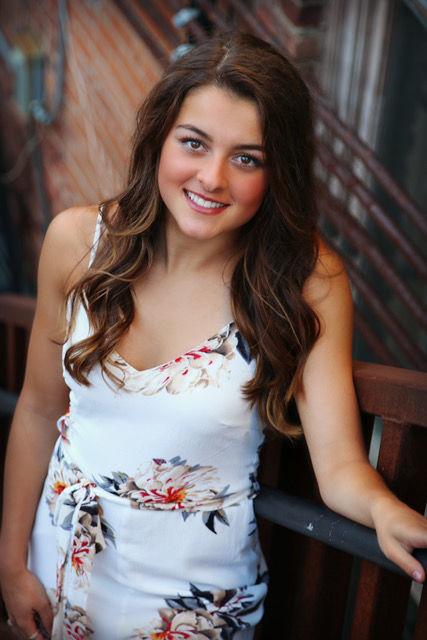 Maddie Lavin