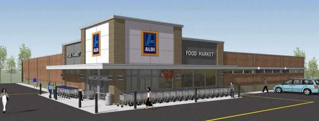 Man Cave Store Sioux City : Proposed aldi grocery store set for floyd and outer drive