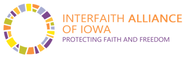 interfaith alliance of iowa