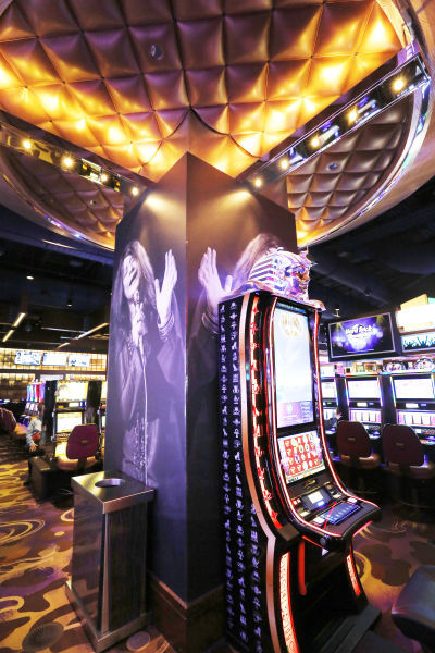 Progress 2015 Hard Rock Casino and Hotel