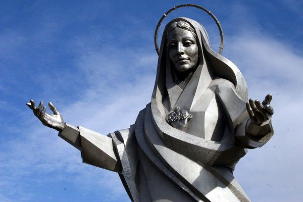 Immaculate Heart of Mary Queen of Peace