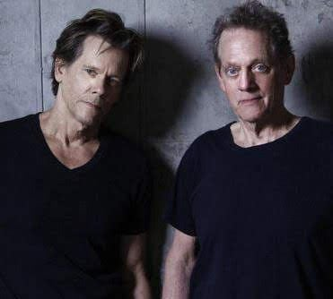 the bacon brothers two-shot