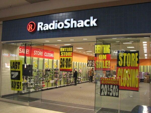 Radio Shack, Southern Hills Mall