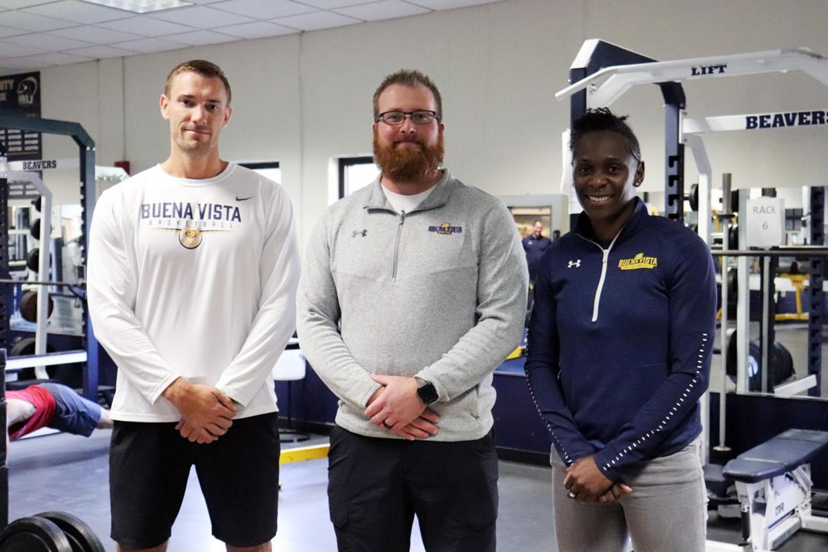 Three coaches of impact