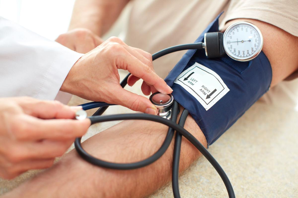 How Much Can Lower Blood Pressure Reduce Health Risks Health Medicine And Fitness Siouxcityjournal Com