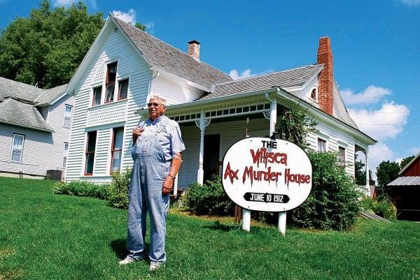 Ax Murder House