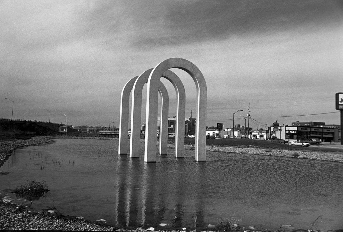 Gateway Arches