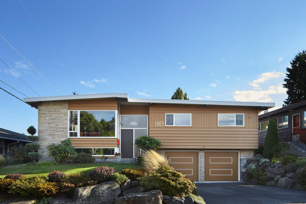 Seattle midcentury modern house was home for the movie 'Laggies ... - ^