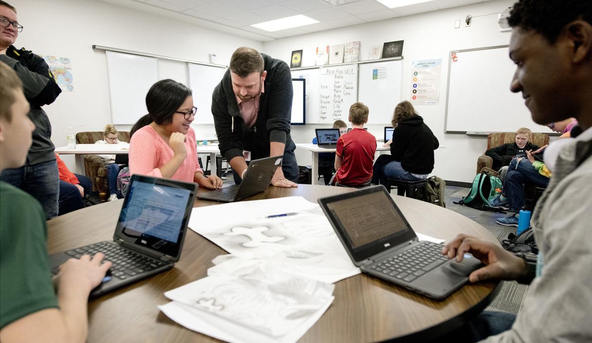 Sioux Center school bond vote