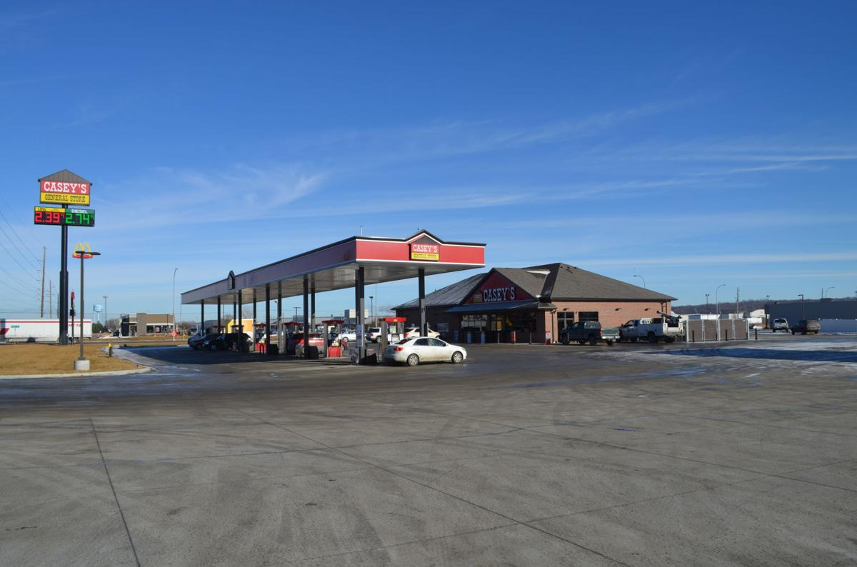 Casey's North Sioux City