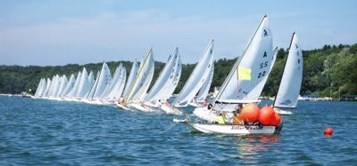 Inland Lakes Yachting Association