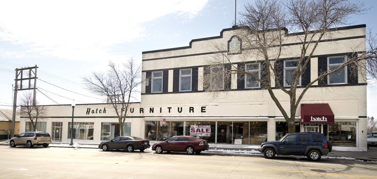Hatch Furniture To Close After 115 Years In Siouxland Local Business Siouxcityjournal