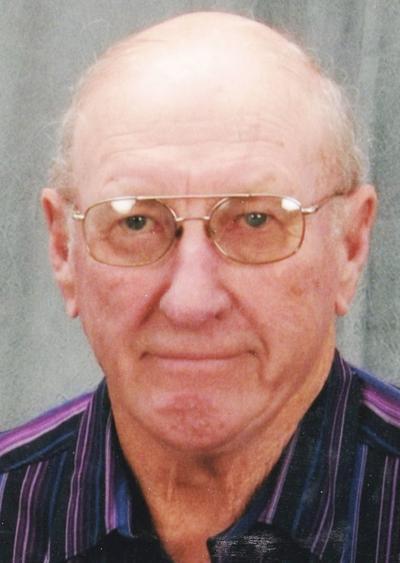 Wendell Oltmanns