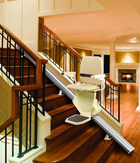 Premium Stair Lift Solutions