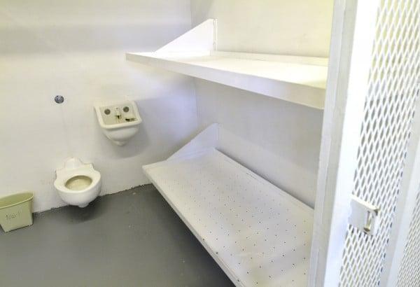Old Dakota County Jail