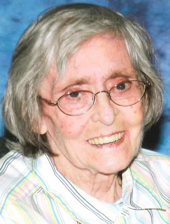 Mary Torno