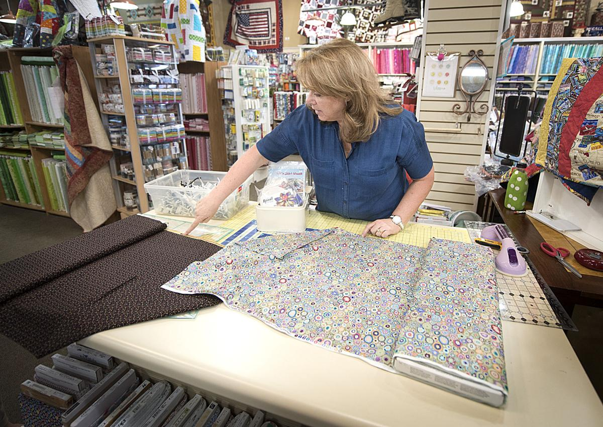 Photos quilting lifestyles for Craft stores in sioux city iowa