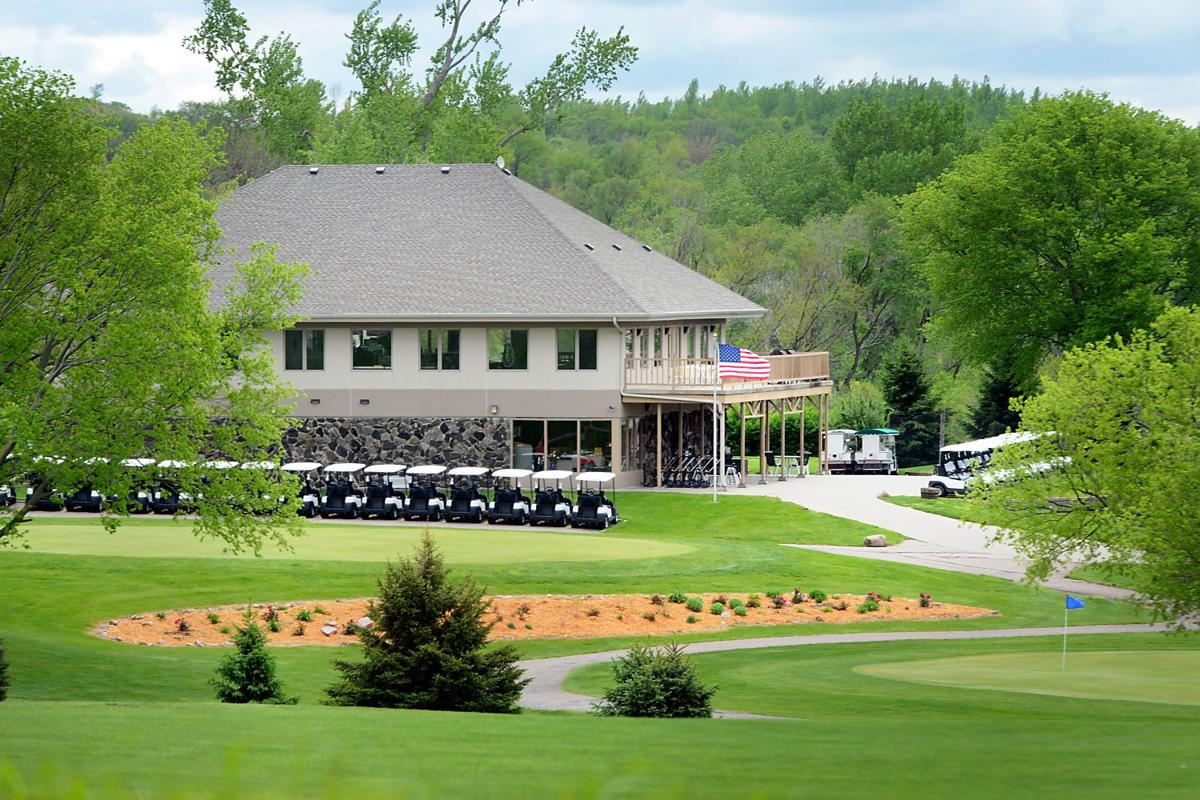 Green Valley Golf Course
