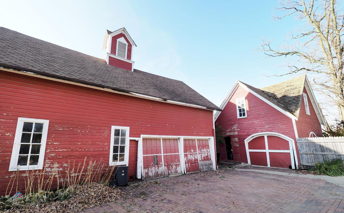 An old home is new again in mapleton siouxland life for Mapleton homes