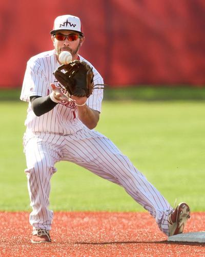 Baseball Midland at Northwestern