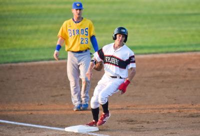 Baseball Sioux City Explorers vs. Sioux Falls Canaries