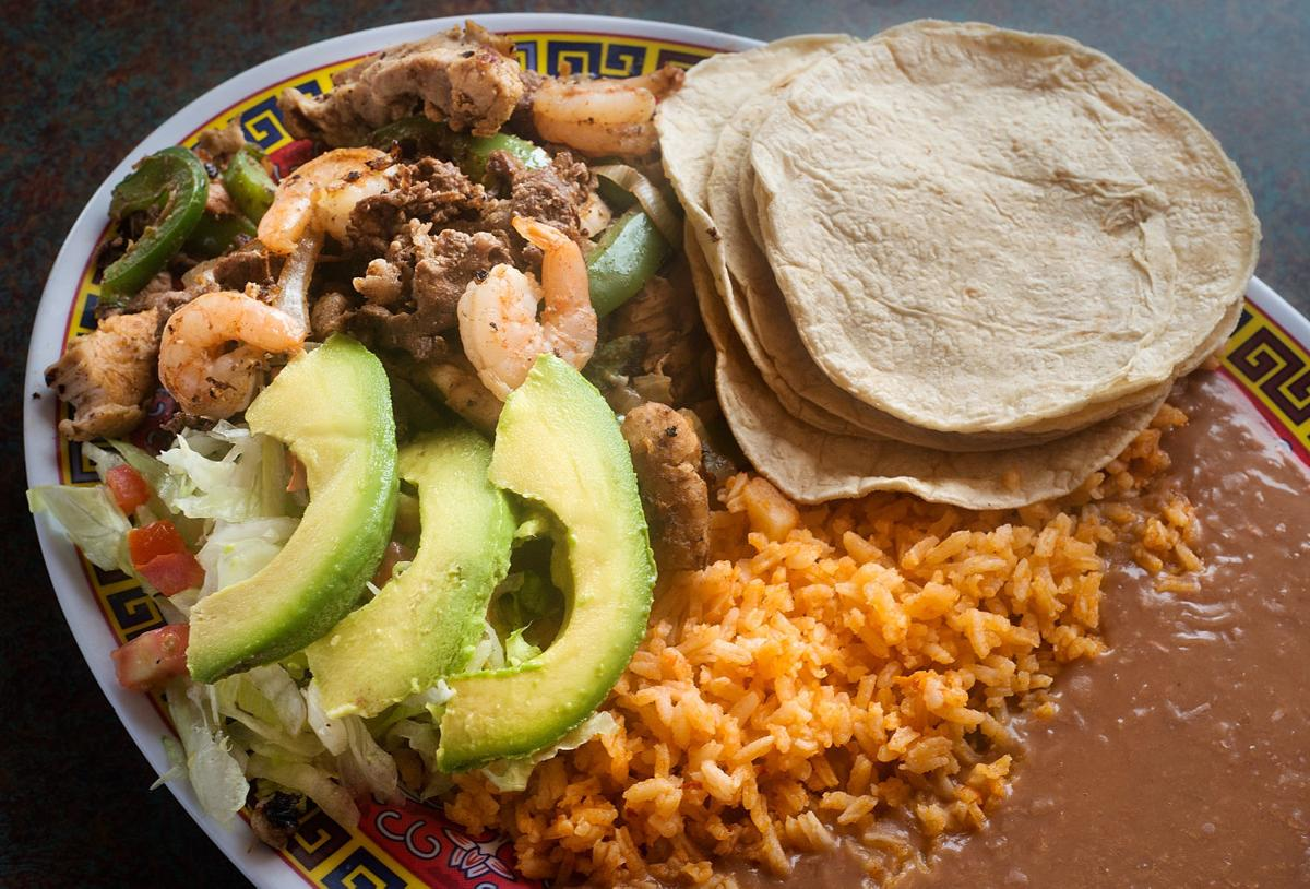 Best Places to Eat -- La Juanita