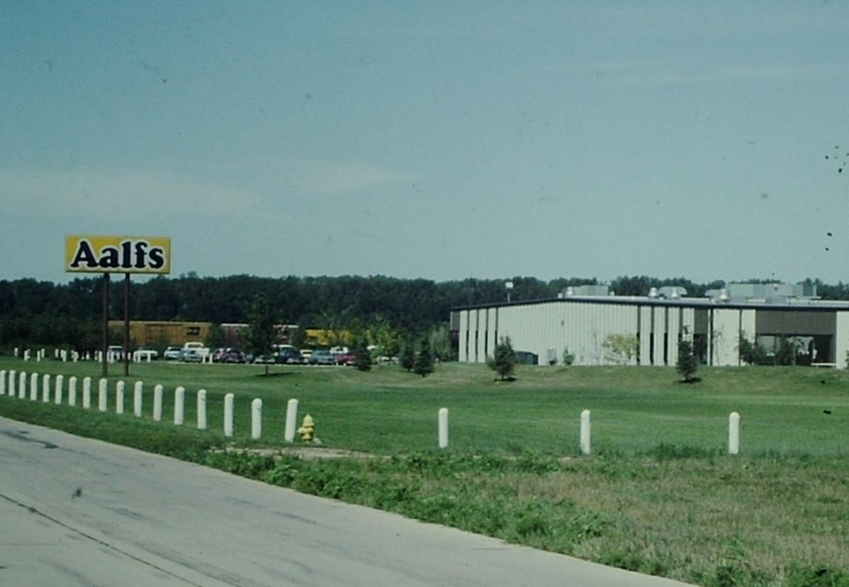 Aalfs Manufacturing Co.