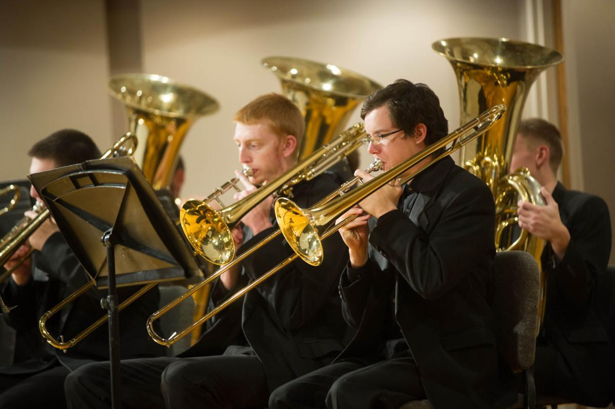 NWC Symphonic Band