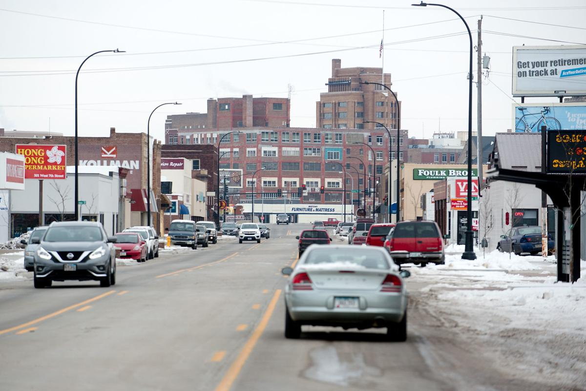 West Seventh Street