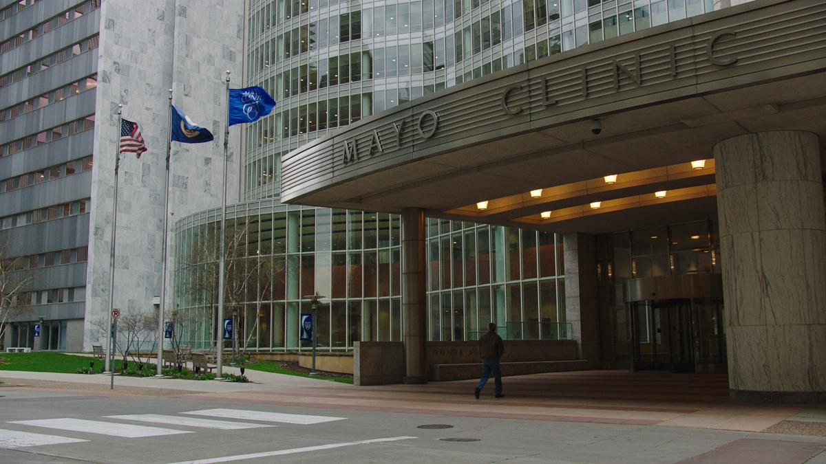 Ken Burns and company look at what makes the Mayo Clinic tick